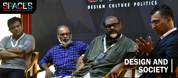`It is necessary to build a design policy in Kerala.` - C.P John